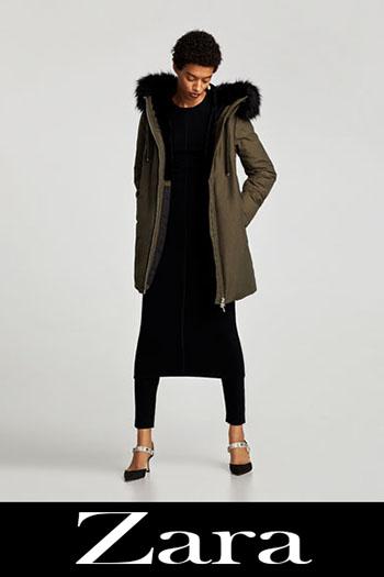 Abbigliamento Zara Autunno Inverno Look 14