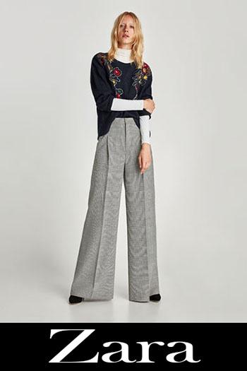 Abbigliamento Zara Autunno Inverno Look 15