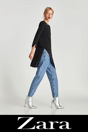 Abbigliamento Zara Autunno Inverno Look 4