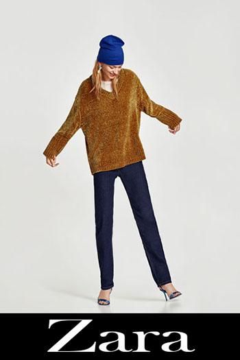 Abbigliamento Zara Autunno Inverno Look 5