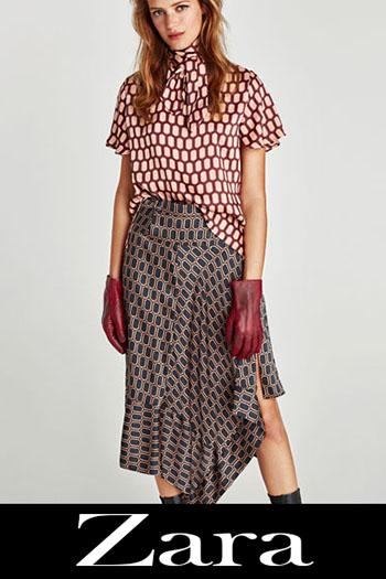 Abbigliamento Zara Autunno Inverno Look 6