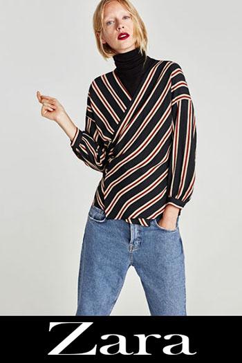 Abbigliamento Zara Autunno Inverno Look 7