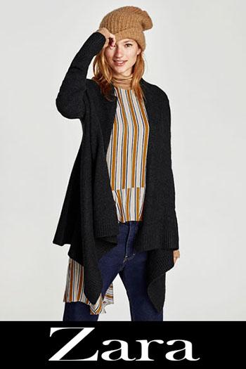 Abbigliamento Zara Autunno Inverno Look 8