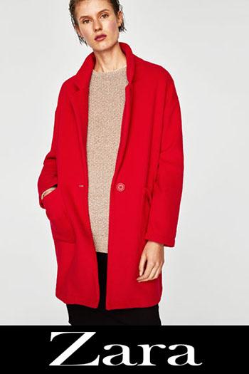 Abbigliamento Zara Autunno Inverno Look 9