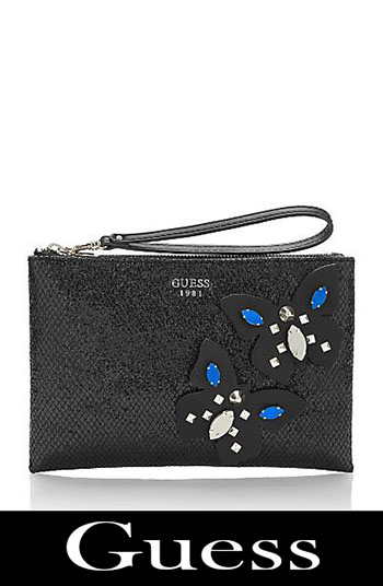 Accessori Guess Borse Autunno Inverno 2