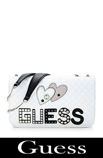 Accessori Guess Borse Autunno Inverno 8