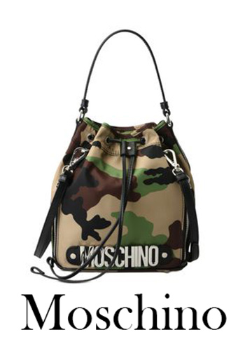 Accessori Moschino Donna Autunno Inverno 1