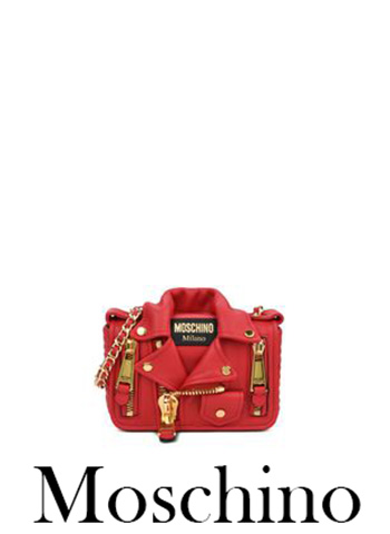 Accessori Moschino Donna Autunno Inverno 2
