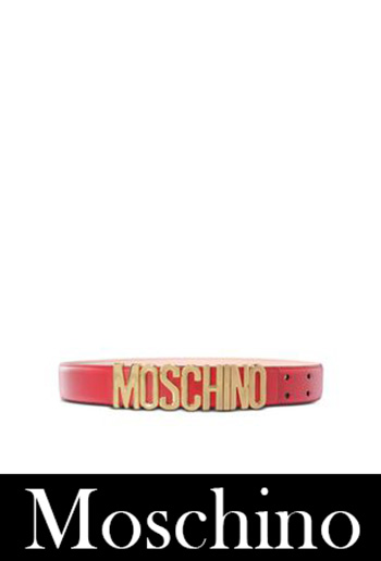 Accessori Moschino Donna Autunno Inverno 3