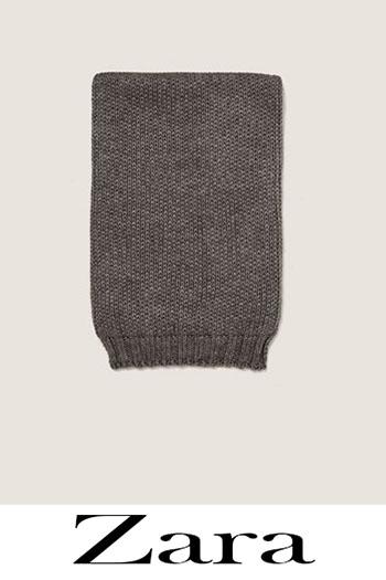 Accessori Zara Uomo Autunno Inverno 10