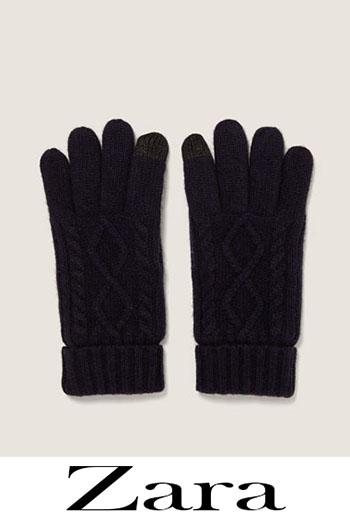 Accessori Zara Uomo Autunno Inverno 2