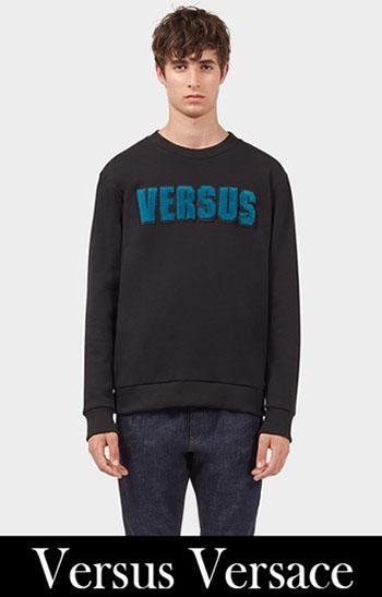 Anteprima Versus Versace Autunno Inverno Uomo 6