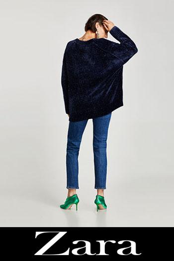 Anteprima Zara Autunno Inverno 2017 2018 1