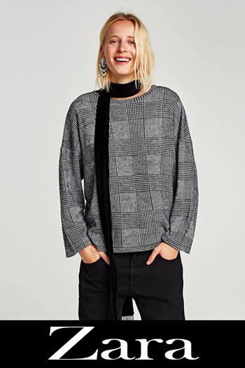 Anteprima Zara Autunno Inverno 2017 2018 14