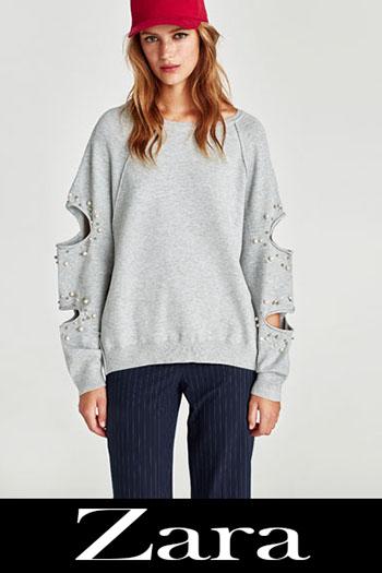 Anteprima Zara Autunno Inverno 2017 2018 5