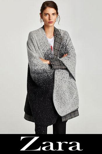 Anteprima Zara Autunno Inverno 2017 2018 9