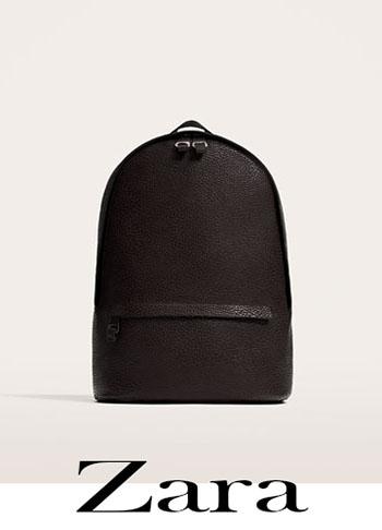 Borse Zara Autunno Inverno 2017 2018 Uomo 6