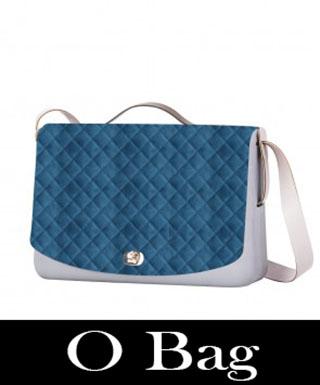 Borse A Mano O Bag Autunno Inverno Look 12