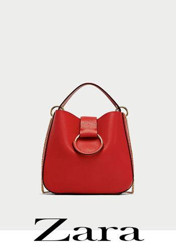 Borse A Mano Zara Autunno Inverno Look 4