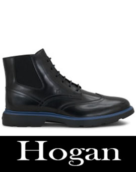 Calzature Hogan Uomo Autunno Inverno 1