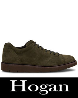 Calzature Hogan Uomo Autunno Inverno 5