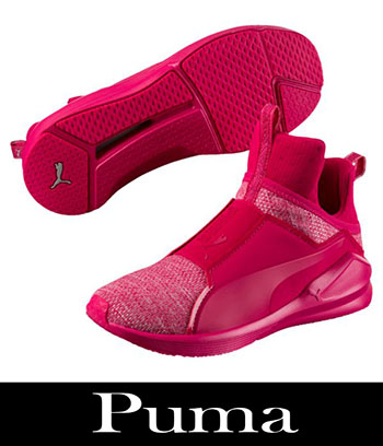 Calzature Puma Donna Autunno Inverno 7