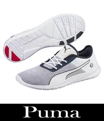 Calzature Puma Uomo Autunno Inverno 3