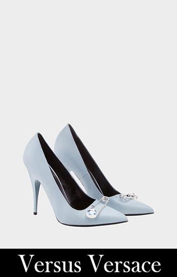 Calzature Versus Versace Autunno Inverno Donna 4