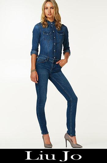 Camicie Di Jeans Liu Jo Autunno Inverno 1