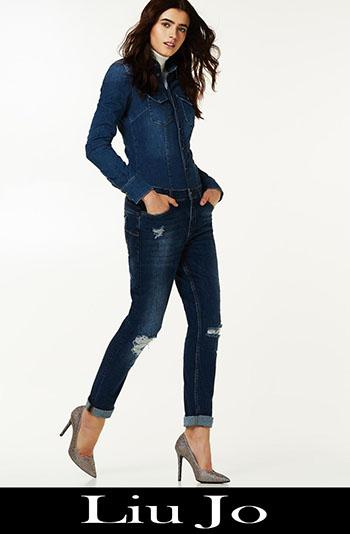 Camicie Di Jeans Liu Jo Autunno Inverno 3