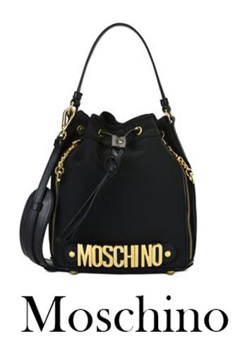 Catalogo Borse Moschino 2017 2018 Donna 5
