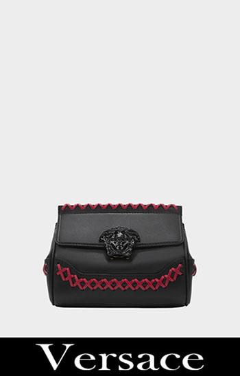 Catalogo Borse Versace 2017 2018 Donna 1