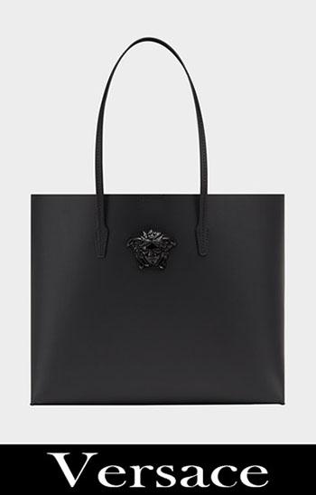 Catalogo Borse Versace 2017 2018 Donna 2