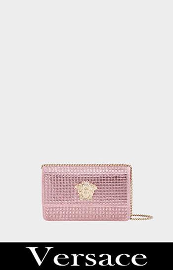 Catalogo Borse Versace 2017 2018 Donna 4