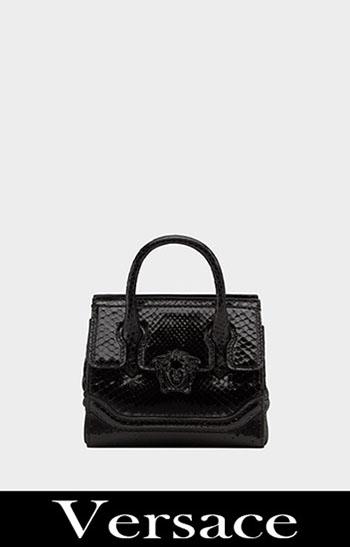 Catalogo Borse Versace 2017 2018 Donna 5