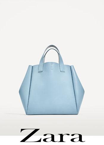 Catalogo Borse Zara 2017 2018 Donna 10