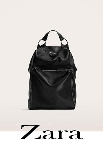 Catalogo Borse Zara 2017 2018 Uomo 1