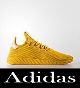 Catalogo Scarpe Adidas Autunno Inverno 2