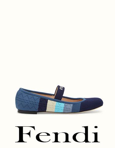 Catalogo Scarpe Fendi 2017 2018 Donna 4