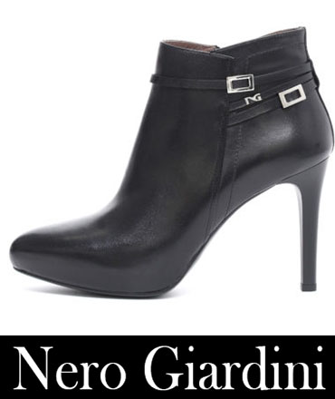 Scarpe nero giardini autunno inverno 2017 2018 donna - Nero giardini scarpe 2017 ...