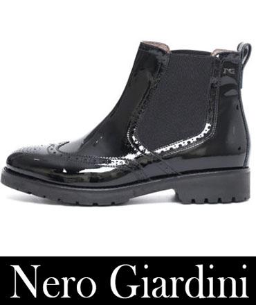Catalogo Scarpe Nero Giardini 2017 2018 Donna 6
