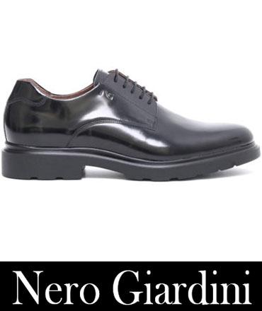 Catalogo Scarpe Nero Giardini 2017 2018 Uomo 2
