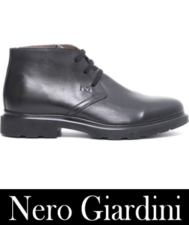 Catalogo scarpe nero giardini 2017 2018 uomo 3 - Scarpe invernali uomo nero giardini ...