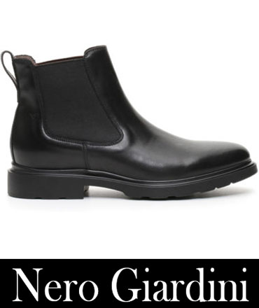 Catalogo Scarpe Nero Giardini 2017 2018 Uomo 5