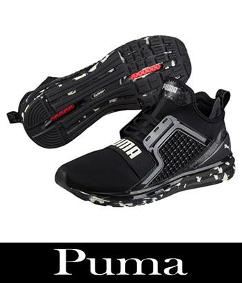 Catalogo Scarpe Puma Autunno Inverno 1