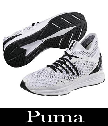 Catalogo Scarpe Puma Autunno Inverno 2