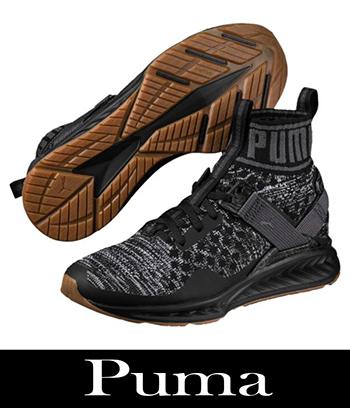 Catalogo Scarpe Puma Autunno Inverno 4