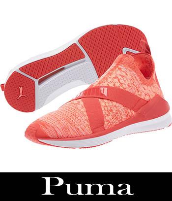 Catalogo Scarpe Puma Autunno Inverno 8