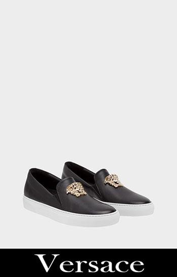 Catalogo Scarpe Versace 2017 2018 Donna 5