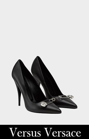 Catalogo Scarpe Versus Versace 2017 2018 Donna 3